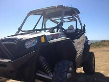 RZR 900 XP Limited edition with EPS Joondalup Joondalup Area Preview