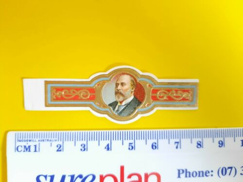 Collectable Cigar Bands