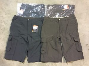 Outdoor Research Men's Equinox Cargo Shorts NEW