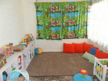 Poppy Family Daycare