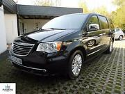 Chrysler Town&Country Keyless Xenon |Schiebedach/Limited