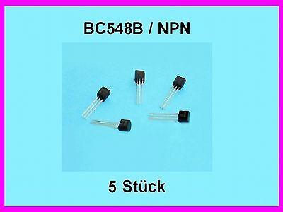 20PCS BC548 BC548B TO-92 TRANSISTOR PNP 30V 100MA TO-92 FAIRCHILD NEW