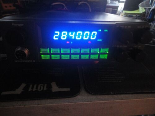RANGER RCI-2950DX6,((SKIP TALKING^^^SKY WALKER))OVER 100 WATTS OUTPUT LEVELS!!