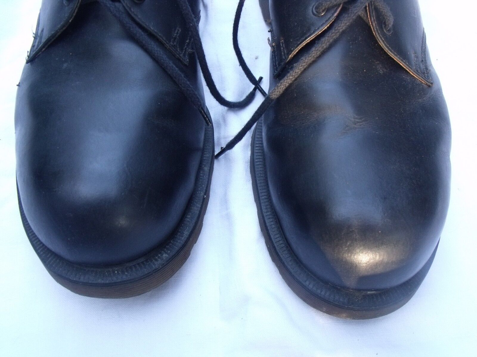 Chaussures doc martens 1925 size 11 made in england
