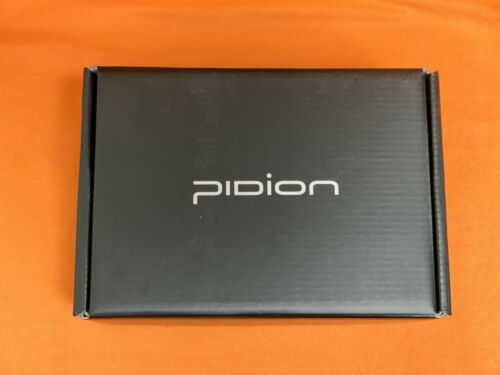 New BlueBird Pidion BM-170 Windows Mobile 6.5 Rugged Enterprise PDA WiFi