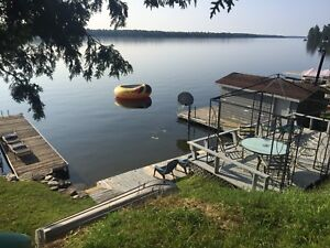 Balsam Lake Cottage Avail for Rent