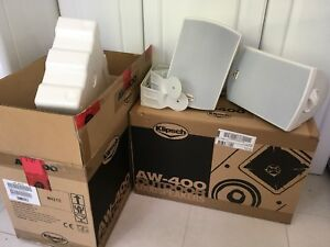 Klipsch Outdoor Loudspeakers