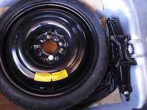 Mitsubishi Evolution 4-9 spare tire and Jack Woodcroft Blacktown Area Preview