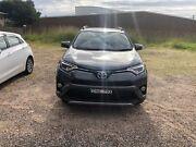 Near new Toyota Rav4 GXL AWD Auto Port Macquarie Port Macquarie City Preview