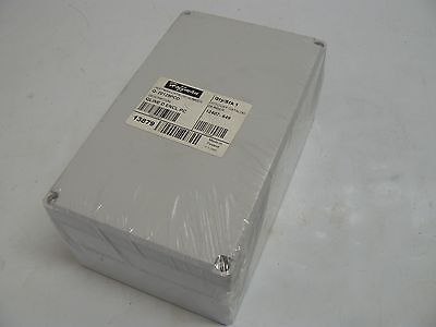 Hoffman Enclosures Q-20129pcd J Box Type 4x Screw Cover New