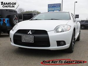 2009 Mitsubishi Eclipse GT-P ~ Sunroof, Leather Seats, Cruise Co