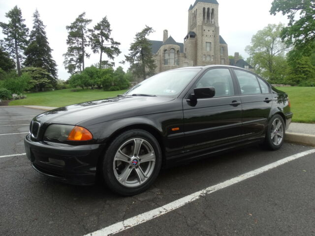 Image 1 of BMW: 3-Series 323i 4dr…