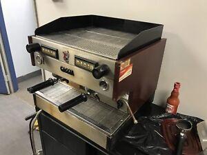 Gaggia Commercial Espresso/Coffee Machine