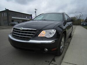 2008 Chrysler Pacifica Limited - in a  class to its own!