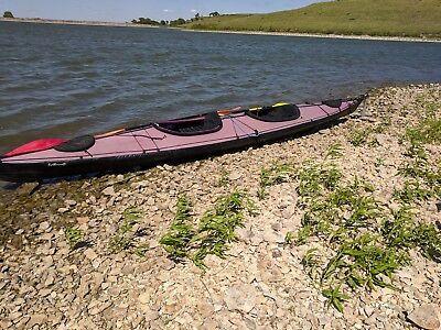 Kayaking, Canoeing & Rafting - Folding Kayak - Trainers4Me