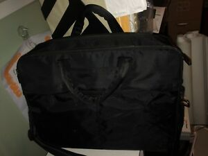 Used laptop bag