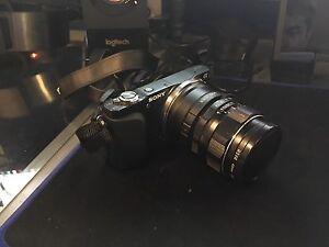 Sony NEX 3 camera (BODY ONLY)