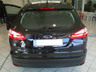 Ford Focus Mk3 1.6 TDCi Test