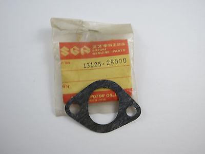 NOS Suzuki TS125 /& TC125 Carburetor Gasket # 13125-28000
