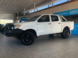 Toyota Hilux Wangara Wanneroo Area Preview