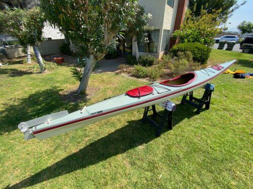 Kayak - Necky Tesla 17 Ft Sea Kayak