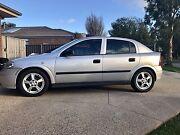 2005 Holden Astra TS Pakenham Cardinia Area Preview