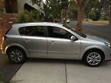 2009 Holden Astra Hatchback Brighton East Bayside Area Preview