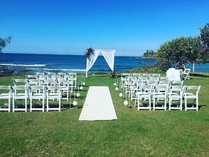 Princess Events & Weddings Pacific Paradise Maroochydore Area Preview