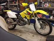 Suzuki rm 125 Angle Vale Playford Area Preview