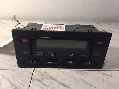 1999-2003 Land Rover Discovery Heat Ac Temperature Auto Climate Control