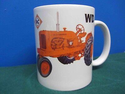 Allis Chalmers Wd Nf Coffee Mug