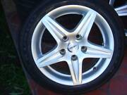 """Set Of 15"""" ROH Rims 5 Stud x 114.3 PCD ! Green Valley Liverpool Area Preview"""