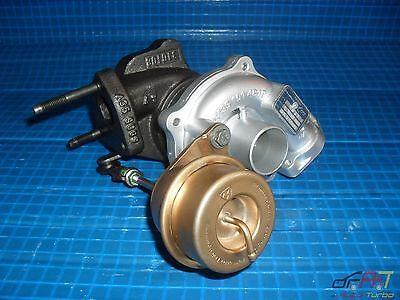 Turbo Fiat Grande Punto, Punto III 1.3JTD FAP 55 Kw 75 Cv 54359700018