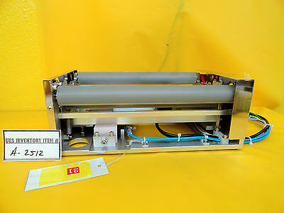 Dns Dainippon Screen Wafer Reader Module Fc-3000 New Surplus