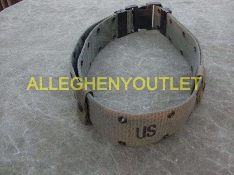 Y Suspenders GC 2 Ammo Pouchs US Military LC-2 ALICE Pistol Belt LARGE