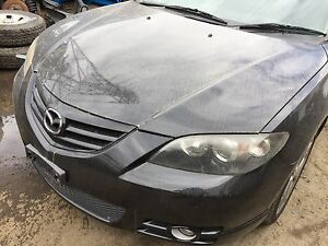 Mazda 3 Sp23 03-07 parts wrecking Toongabbie Parramatta Area Preview