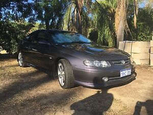 2003 cv8 Monaro High Wycombe Kalamunda Area Preview