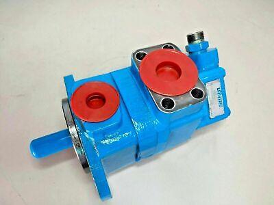 Vickers V2010-1f3s3s-1cc-12 Hydraulic Vane Pump 850047-3 - Pressure Tested Pump