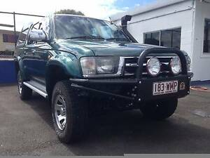 1999 Toyota Hilux Ute Nambour Maroochydore Area Preview