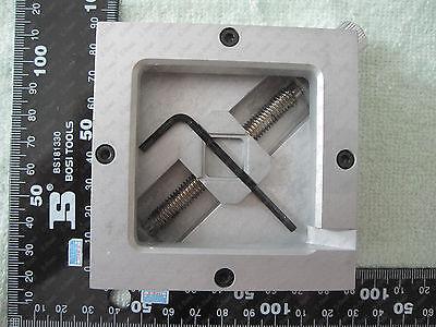 8080 Bga Easy Reball Reballing Rework Stencil Solder Station Kits A8-1