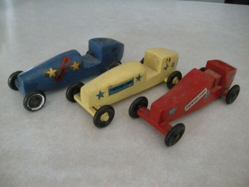 Lot of 3 1950