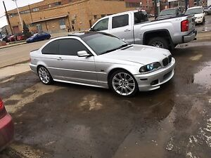 2002 BMW 330Ci M-Package