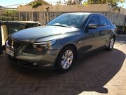 2006 BMW 525i Low kms Joondalup Joondalup Area Preview