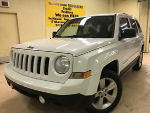 2012 Jeep Patriot Sport Annual Clearance Sale!