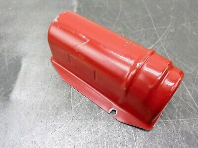 Leeson Electric Motor Capacitor Cover Small Fits 110090.00 Farm Duty
