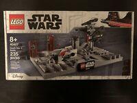 May the 4th Promo NEW Sealed! 40407 LEGO Star Wars Death Star II Battle