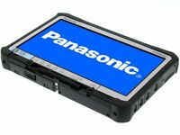 Panasonic ToughBook CF-D1 i5 3340M 2,7 4GB 500GB Rugged Diagnose Bayern - Eppishausen Vorschau