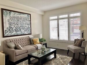 Markham Home for LEASE (Markham Rd & 16th Ave)