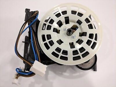 MIELE VACUUM CORD REEL ASSEMBLY GENUINE FOR TYPE S6000 AND C