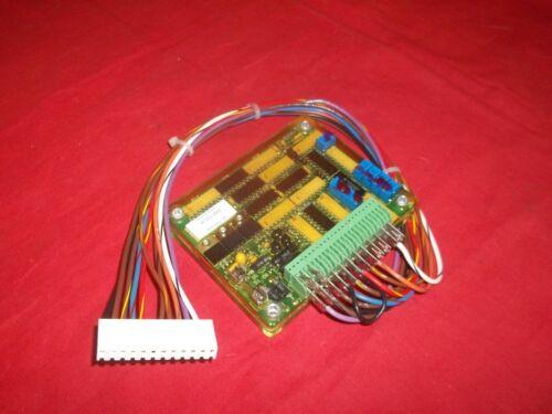 NEW Rexroth MDSD-2x2 Printed Circuit Board MDSD-2X/2